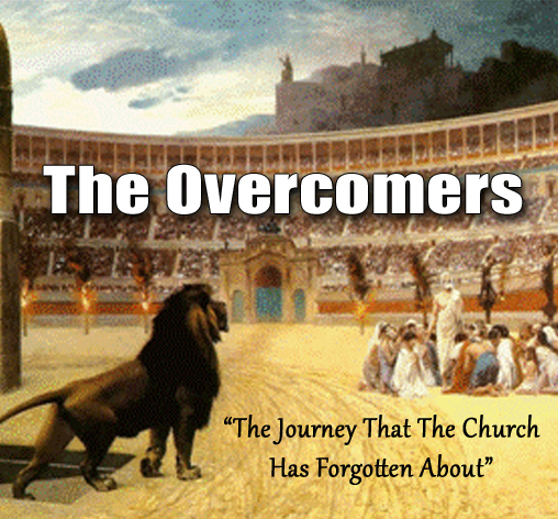 The Overcomers - The Journey The Church Forgot